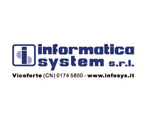 Informatica System