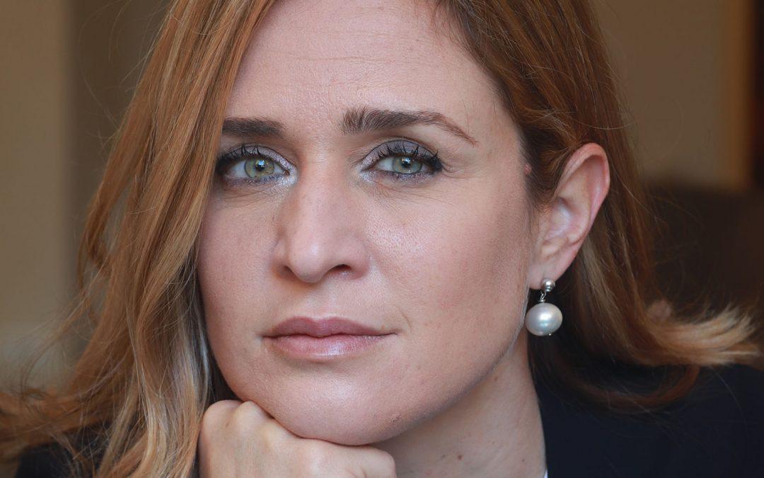Giovanna Pancheri ospite ai 'Dialoghi Eula Extra'